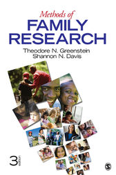 Methods of Family Research by Theodore N. Greenstein