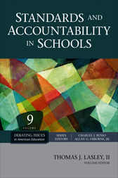 Standards and Accountability in Schools by II Lasley