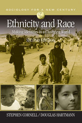 Ethnicity and Race by Stephen E. Cornell