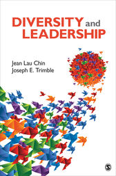 Diversity and Leadership by Jean Lau Chin