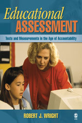 Educational Assessment by Robert J. Wright