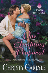 One Tempting Proposal by Christy Carlyle