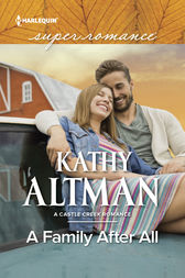 A Family After All by Kathy Altman