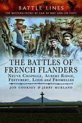 The Battles of French Flanders by Jon Cookset