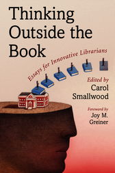 Thinking Outside the Book by Carol Smallwood