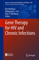 Gene Therapy for HIV and Chronic Infections by Ben Berkhout