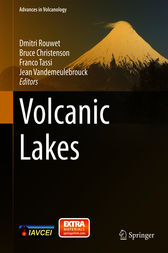 Volcanic Lakes by Dmitri Rouwet