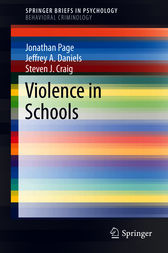 Violence in Schools by Jonathan Page