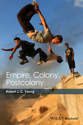 Empire, Colony, Postcolony by Robert J. C. Young