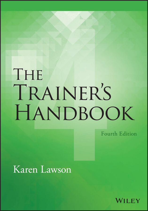 Download Ebook The Trainer's Handbook (4th ed.) by Karen Lawson Pdf