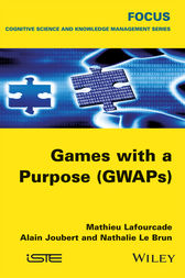 Games with a Purpose (GWAPS) by Mathieu Lafourcade