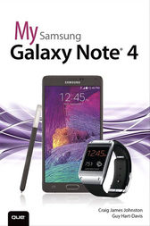 My Samsung Galaxy Note 4 by Craig James Johnston