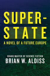 Super-State by Brian W. Aldiss