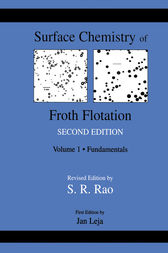 Surface Chemistry of Froth Flotation by S. Ramachandra Rao