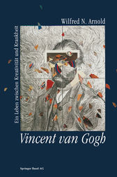Vincent van Gogh by ARNOLD