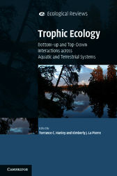 Trophic Ecology by Torrance C. Hanley