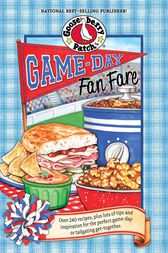 Game-Day Fan Fare by Gooseberry Patch