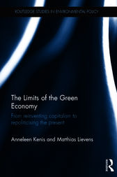 The Limits of the Green Economy by Anneleen Kenis