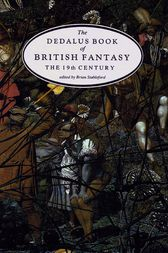 The Dedalus Book of British Fantasy by Brian Stableford