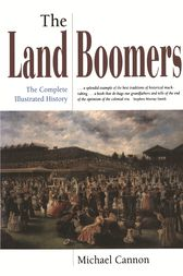 The Land Boomers by Michael Cannon