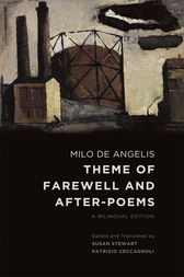 Theme of Farewell and After-Poems: A Bilingual Edition