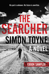 Searcher eBook Sampler, The -- Chapters 1-8 by Simon Toyne
