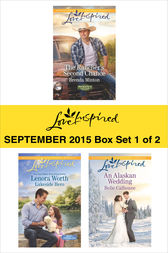 Love Inspired September 2015 - Box Set 1 of 2 by Brenda Minton