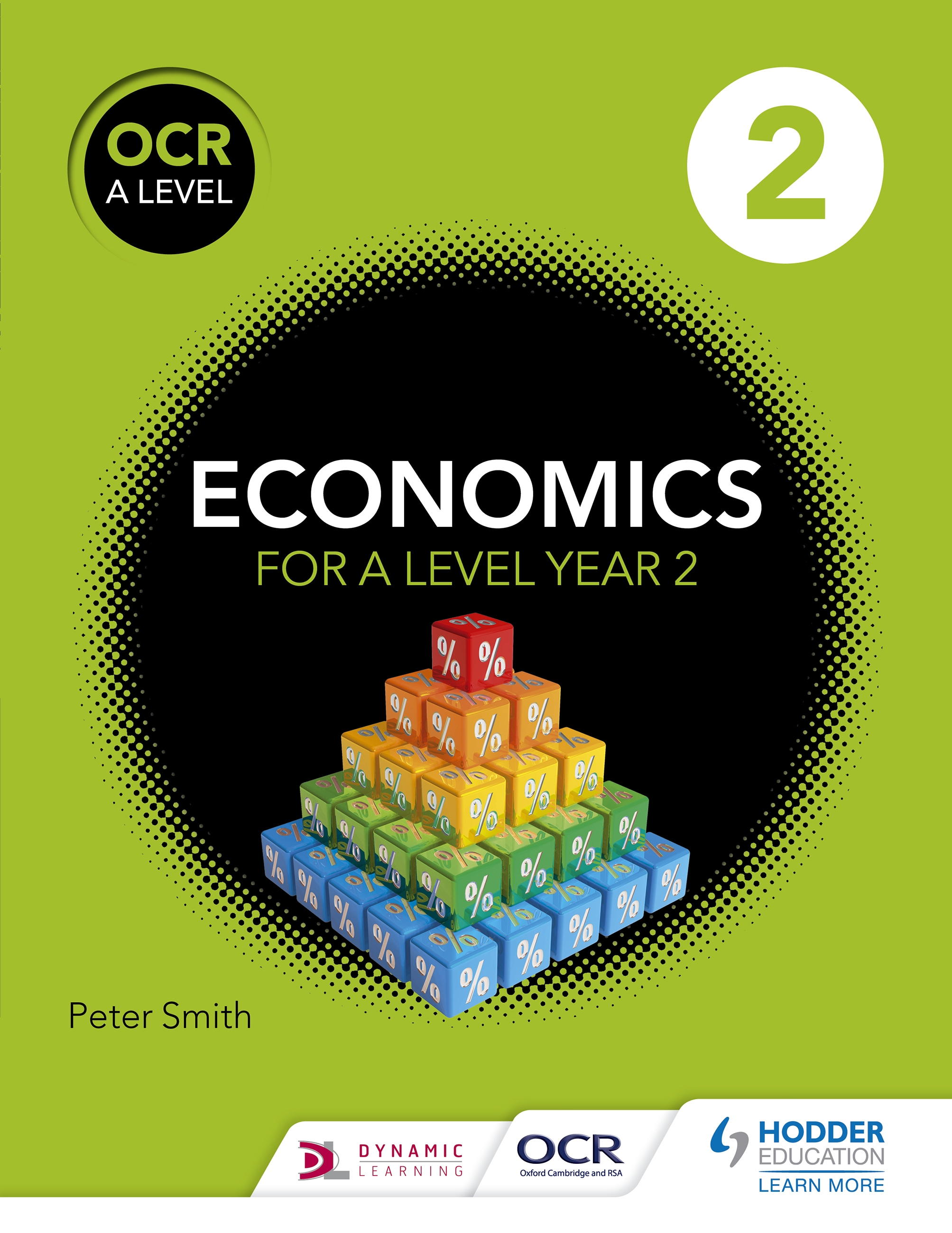 Download Ebook OCR A Level Economics Book 2 by Peter Smith Pdf
