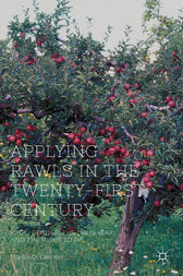 Applying Rawls in the Twenty-First Century by Martin D. Carcieri