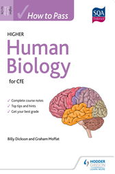 How to Pass Higher Human Biology by Graham Moffat