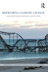 Reframing Climate Change by Shannon O'Lear