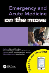 Emergency and Acute Medicine on the Move by Naomi Meardon