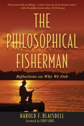 The Philosophical Fisherman by Harold F. Blaisdell