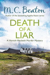 Death of a Liar by M.C. Beaton