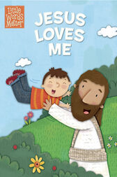 Jesus Loves Me by B&H Kids Editorial Staff;  Holli Conger