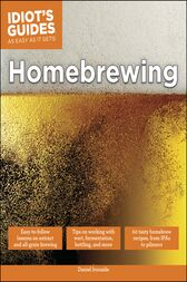 Homebrewing by Daniel Ironside