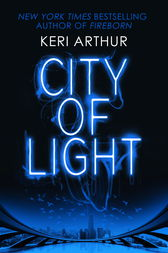 City of Light by Keri Arthur