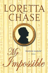 Mr Impossible by Loretta Chase