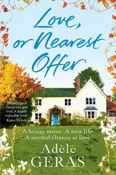 Love, or Nearest Offer by Adèle Geras
