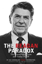 The Reagan Paradox by Lou Cannon