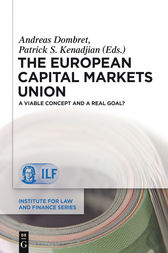 The European Capital Markets Union by Andreas Dombret