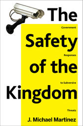 The Safety of the Kingdom by J. Michael Martinez