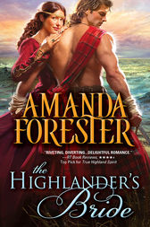 The Highlander's Bride by Amanda Forester