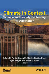 Climate in Context by Adam S. Parris