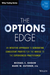 The Options Edge by Michael C. Khouw