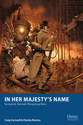 In Her Majesty's Name by Craig Cartmell