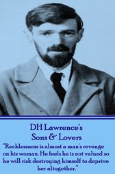 Sons & Lovers by DH Lawrence