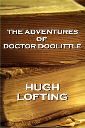 The Adventures of Doctor Doolittle by Hugh Lofting