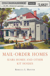 Mail-Order Homes by Rebecca L. Hunter