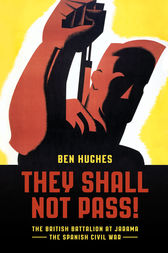 They Shall Not Pass by Ben Hughes